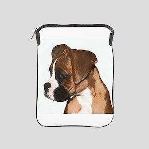 Boxer Dog iPad Sleeve