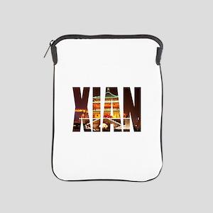 Xian iPad Sleeve