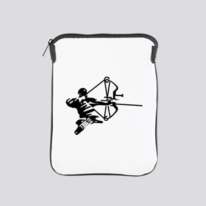Archer iPad Sleeve