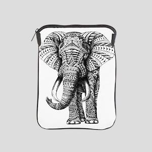 Paisley Elephant iPad Sleeve