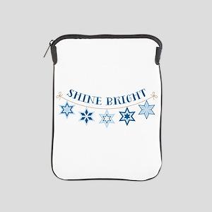 Shine Bright iPad Sleeve