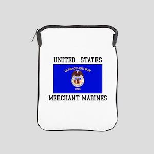US Merchant Marine iPad Sleeve