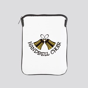 Handbell Choir iPad Sleeve