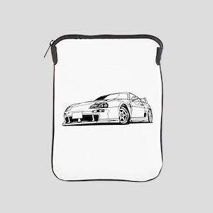 Porsche 911 car iPad Sleeve