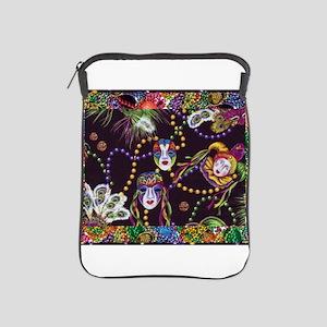 Best Seller Mardi Gras iPad Sleeve