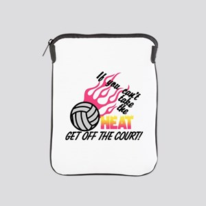Get off the Court iPad Sleeve