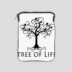 Tree of Life iPad Sleeve