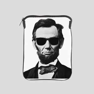 COOL LINCOLN iPad Sleeve