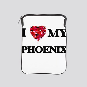 I love my Phoenix iPad Sleeve