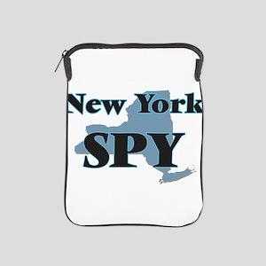 New York Spy iPad Sleeve
