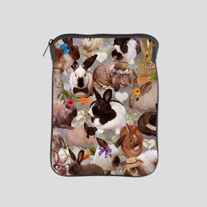Happy Bunnies iPad Sleeve