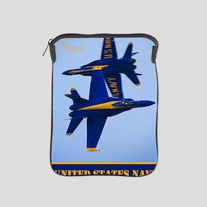 CP.Blues_380.16x20.banner iPad Sleeve