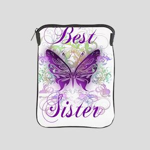 Best Sister iPad Sleeve