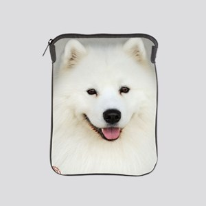 Samoyed 9Y566D-019 iPad Sleeve