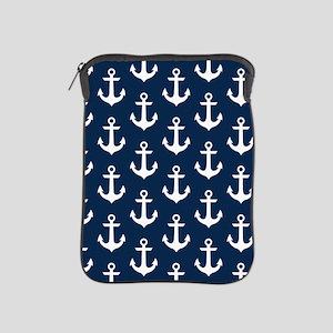 Anchor Me iPad Sleeve