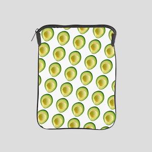 Scrummie Avocado Juliette's Fave iPad Sleeve