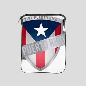 puerto rico iPad Sleeve