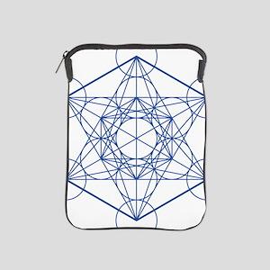 hb-metatron iPad Sleeve