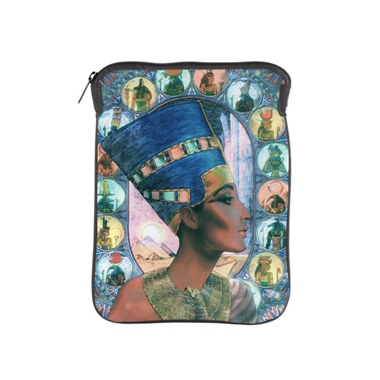 Queen of Egypt Nefertiti