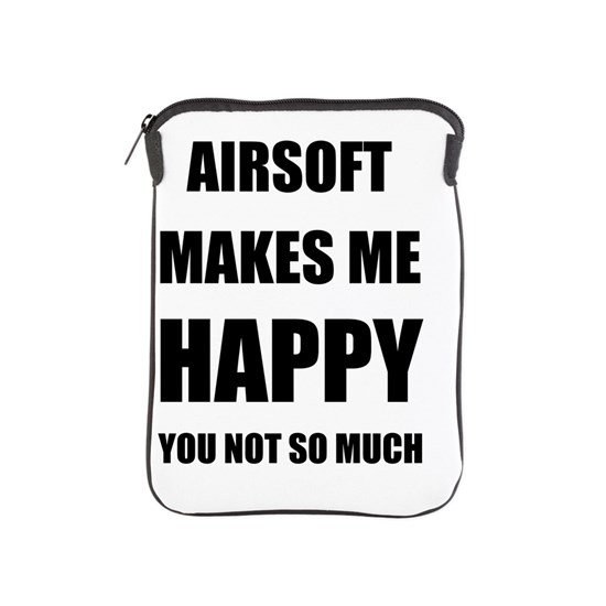 Airsoft Lover Fan Funny Gift Idea Hobby