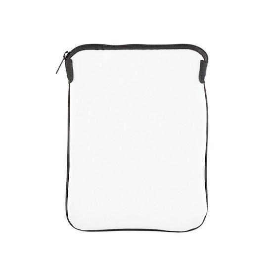 Roborovski Hamster iPad Sleeve