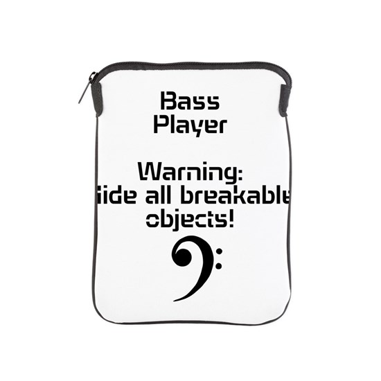 Bass player-hide all breakable objects