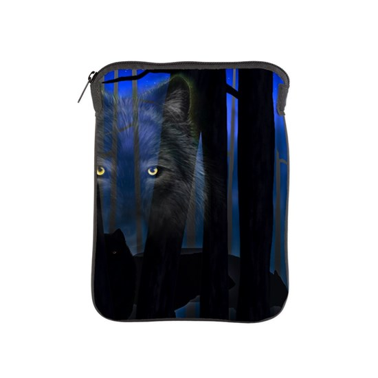 Wolf WoodsiPad2_Cover