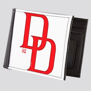 Daredevil Symbols 2 Mens Wallet