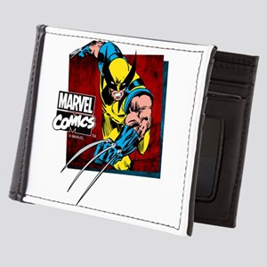 Wolverine Square Mens Wallet