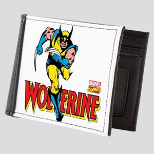 Wolverine Running Mens Wallet