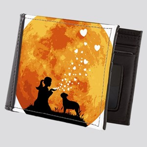 Staffordshire-Bull-Terrier22 Mens Wallet