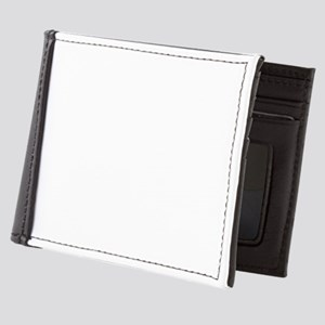 Solid white Mens Wallet