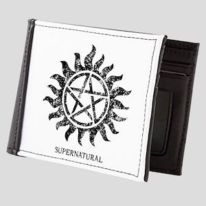 Supernatural Tattoo Wallets - CafePress