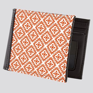 647c5cc87218 Turkish Moroccan Mosaic Tiles Islamic Wallets - CafePress