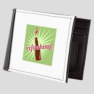 Refreshing Pop Mens Wallet
