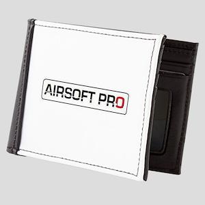 Airsoft Pro Mens Wallet