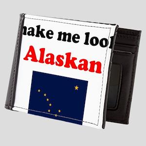Alaskan L Mens Wallet