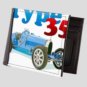 Bugatti35-10 Mens Wallet