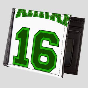 jarrah-16-jersey Mens Wallet