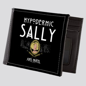 American Horror Story Hotel Hypodermic Mens Wallet
