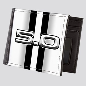 5.0 2012 Mens Wallet
