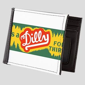 Dilly Soda 3 Mens Wallet