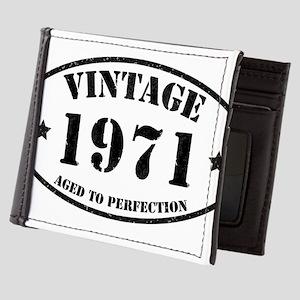 1971 Mens Wallet