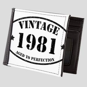 1981 Mens Wallet