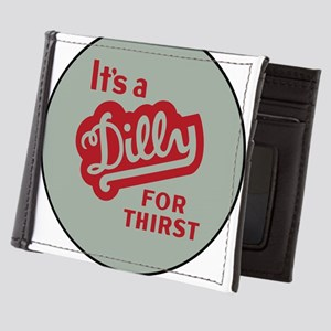 Dilly Soda 2 Mens Wallet