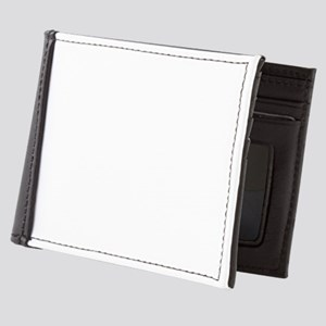 Guitar And Musical Notes Mens Wallet