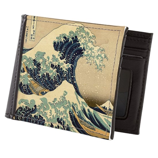 Japanese Waves