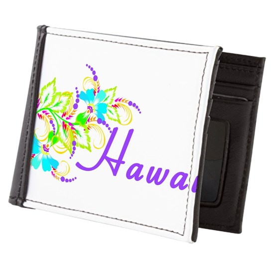 flowery accent-hawaii