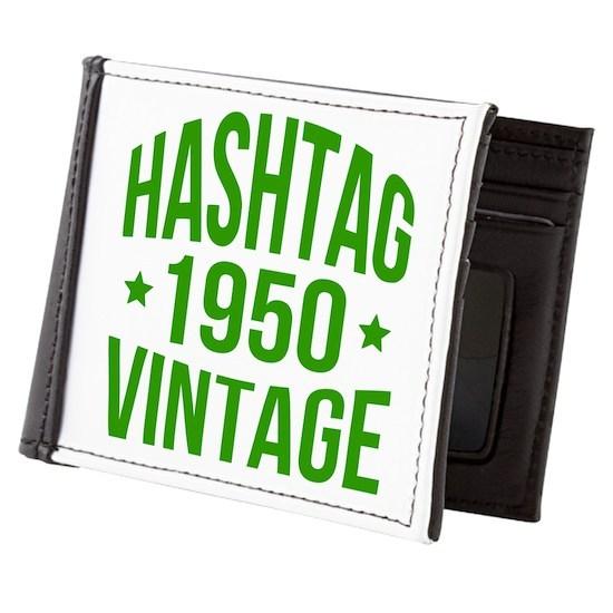 1950 Hashtag Vintage