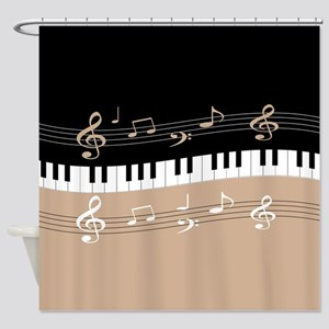 MG4U 005 Shower Curtain